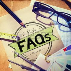FAQ © web