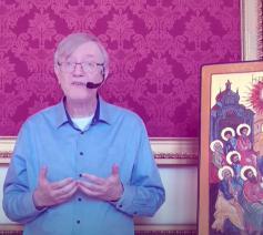 Marc Steen legt het driejarig pastoraal traject: missionaire geloofsgemeenschappen uit