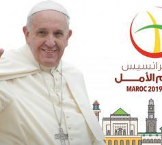 Pausbezoek Marokko © BCM