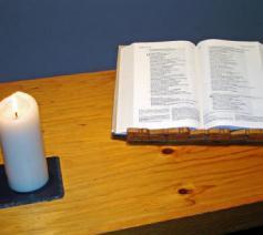 Geloof - Bijbel - Leven