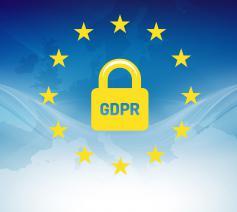 In orde met de privacywet AVG-GDPR - volg de online cursus