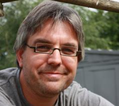 Tertioredacteur Geert De Cubber © Kerknet