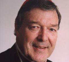 Kardinaal George Pell © Diocese of Melbourne