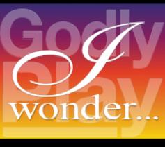 Godly Play © GodlyPlayFoudation