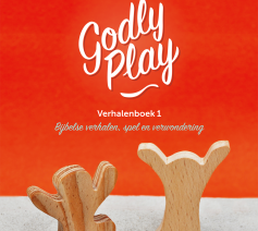 Godly Play Verhalenboek 1 © Uitgeverij Averbode