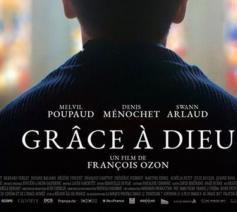 Grace à Dieu © François Ozon