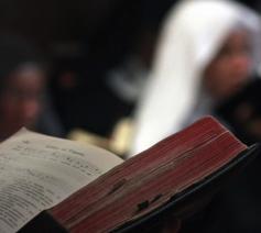 Zusters uit het Franse Jouques zetten hun hele gregoriaanse repertoire op het internet. © Neumz