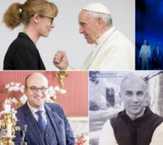 2018 op Kerknet: een overzicht. © Kerknet / rr