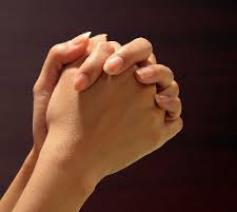Handen & Gebed
