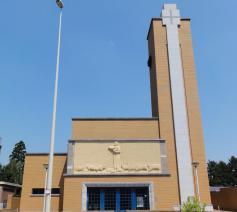 Heilig Hartkerk Lier