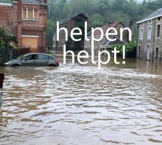Helpen helpt