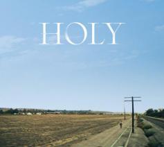 Cover van 'Holy', Justin Bieber.