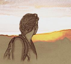 Zie, ik kom spoedig - digitale adventsretraite 2020. © www.ignatiaansbidden.org