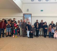 Assyrische gemeenschap