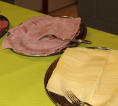 Ontbijt Oosteeklo