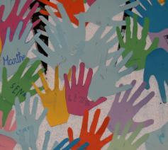 handen gevraagd © Federatie Krekedal Kortemark