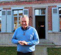 Pastoor Maarten Pijnacker