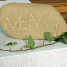 Mensa  © zdb
