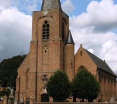 Sint-Pieterskerk Nieuwkapelle