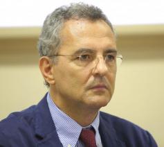 Marco Impagliazzo, voorzitter van de Gemeenschap van Sant'Egidio © SIR