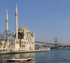 Istanbul © Wikipedia