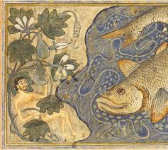 Jona en de grote vis © RR