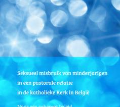 Overzichtsrapport aanpak seksueel misbruik Belgische kerk 1995-2017 © IC