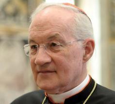 De Canadese kardinaal Marc Ouellet, prefect van de Congregatie voor de Bisschoppen © VaticanMedia
