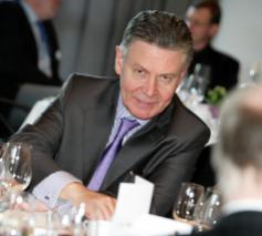 Karel De Gucht © RR