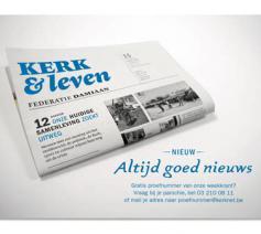 Weekblad Kerk&leven