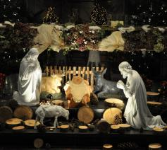 Kerstmis © Daniël Duwyn