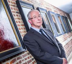 Koen Vanhoutte, hulpbisschop Vlaams-Brabant en Mechelen © Frank Bahnmüller