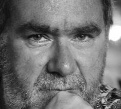 Kris Berwouts is onafhankelijk expert nadat hij tevoren jarenlang het Réseau européen pour l'Afrique centrale (EurAc) geleid heeft © Yasmin Berwouts