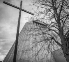 Sint-Ritakerk © Leo De Bock