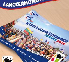Lanceermoment Panama 2019