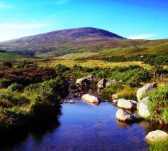 Ierland, deze zomer de bestemming van bisschop Hoogmartens. © Wikimedia Commons