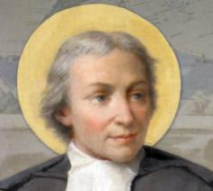 Jean-Baptiste de la Salle © Broeders van de Christelijke Scholen