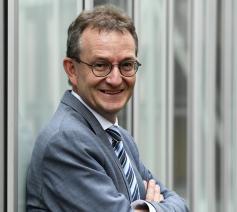 Lieve Boeve, directeur-generaal van Katholiek Onderwijs Vlaanderen © Katholiek Onderwijs Vlaanderen