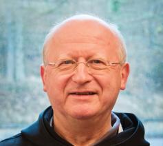 Lode Van Hecke, bisschop van Gent © (c) Kerknet
