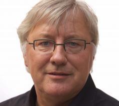 Rik Logghe neemt afscheid van het onderwijs