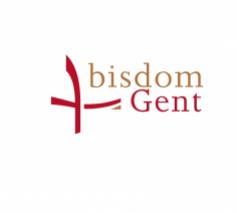 Logo bisdom Gent © Bisdom Gent