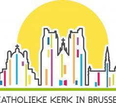 Logo Vicariaat Brussel NL