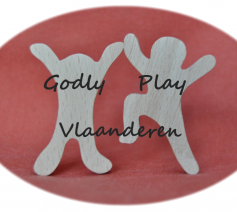 Logo Godly Play © Godly Play Vlaanderen