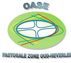 "Logo Pastorale Zone ""Oase"" Oud-Heverlee © PZ OH"