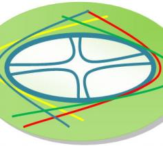 "Logo Pastorale Zone ""Oase"" Oud-Heverlee - © PZ OH"