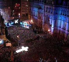 Manchester Passion