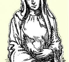 Maria onbevlekt © zdb