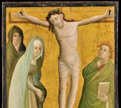 Berswordt altaar, 1400–35 © Metropolitan Museum