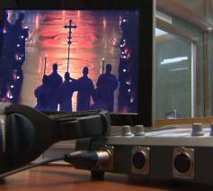 Radiostudio © Vatican Media