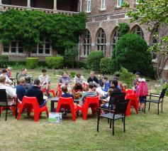 Gezinsvakantie in Merville © CCV in het bisdom Brugge